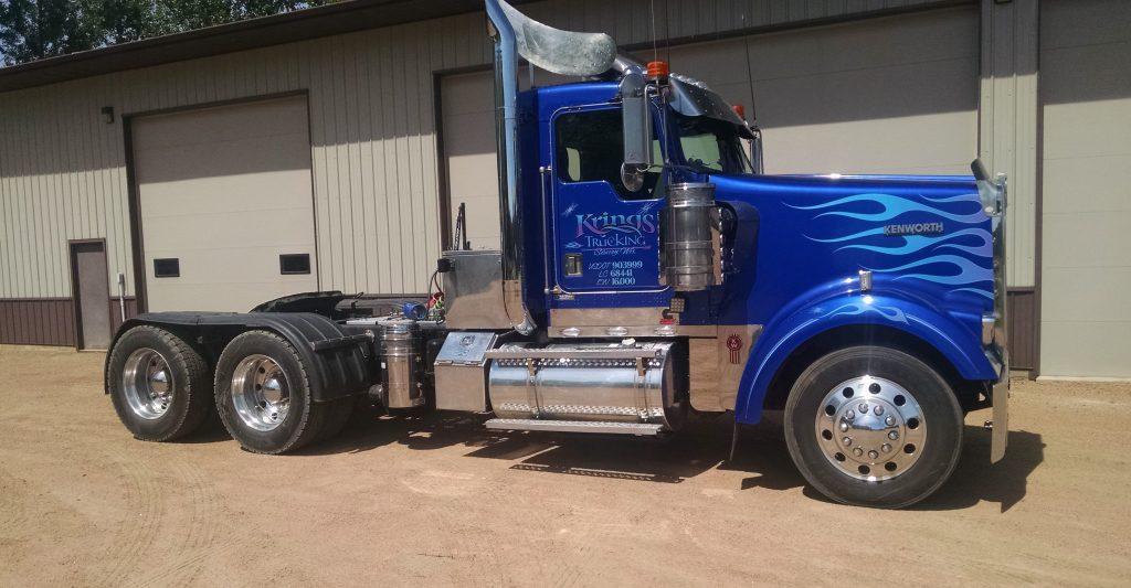 Krings Truck 2